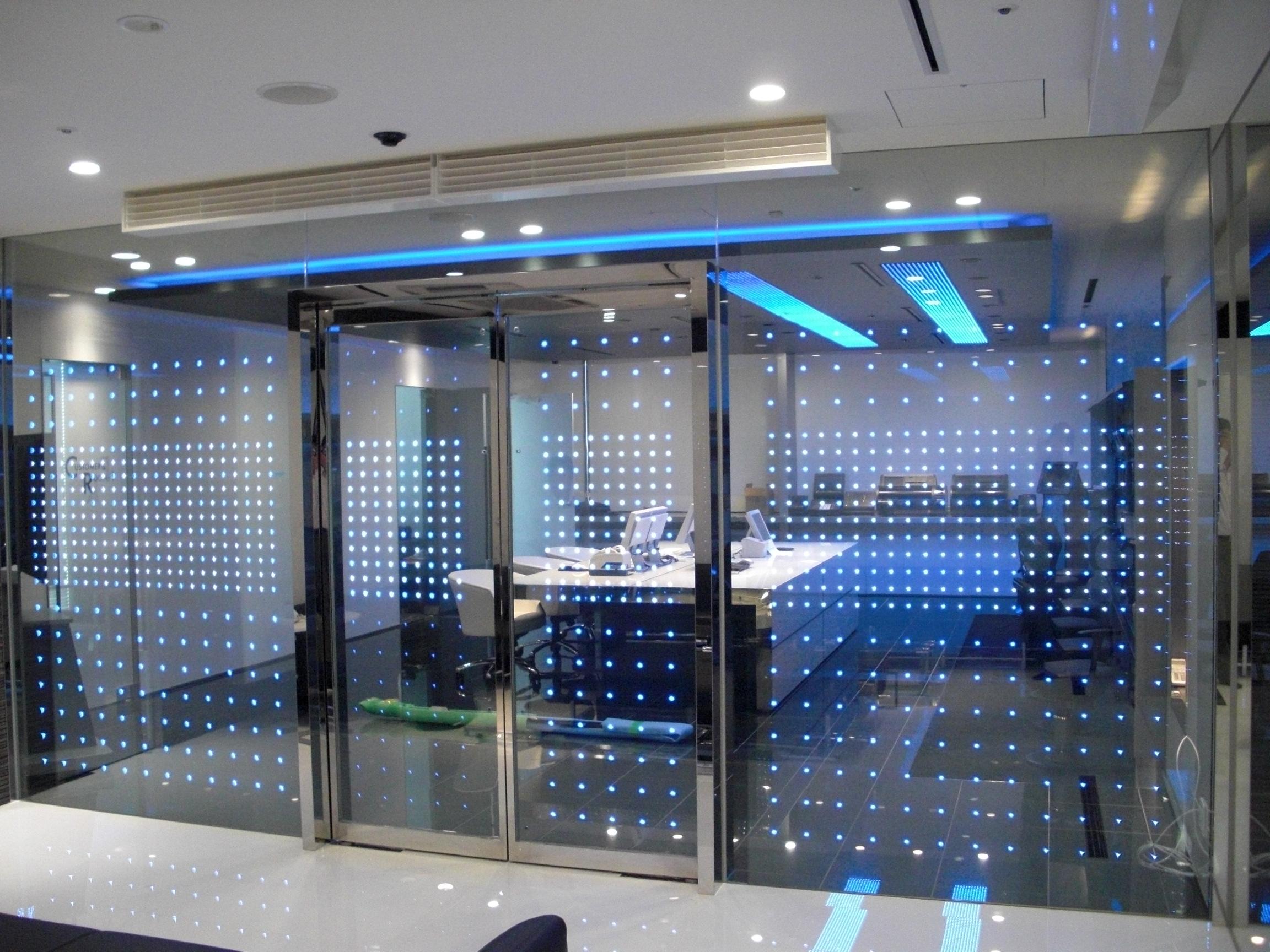 Polymagic Ledfilm Amp Glass